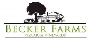 Vizcarra Vineyards - Becker Farms
