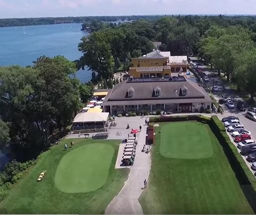 Niagara Frontier Golf Club View