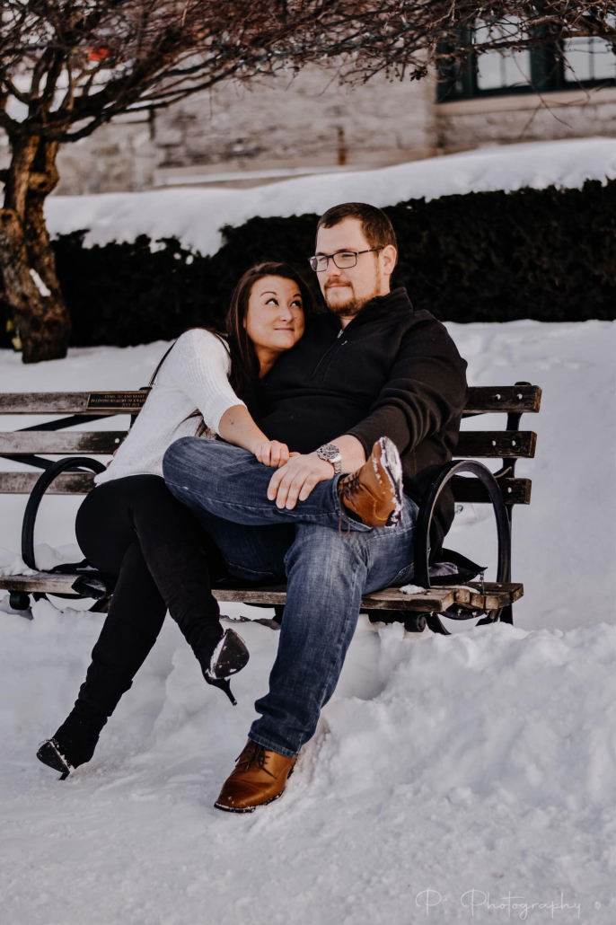 P2 Photography - Engagement Session