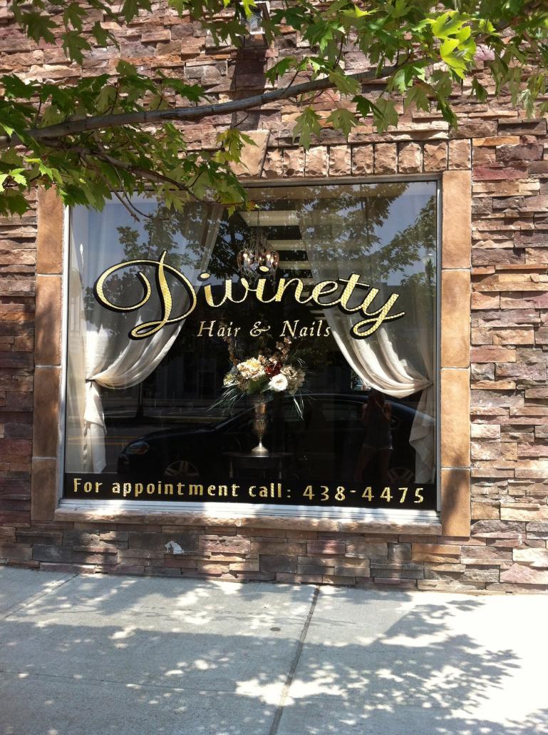 Divinity Hair Salon Location