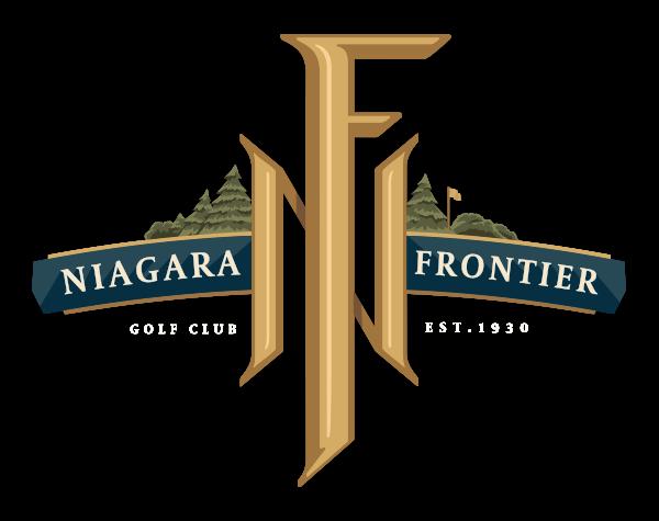 Niagara Frontier Golf Club Logo