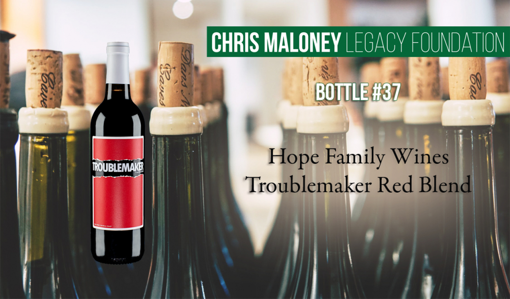 Hope Family Wines Troublemaker Red Blend